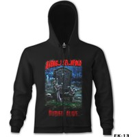Lord T-Shirt Avenged Sevenfold - Buried Alive
