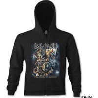 Lord T-Shirt Iced Earth - Live İn Ancient Kourion