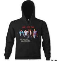 Lord T-Shirt One Direction - Midnight Memories