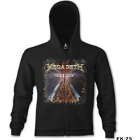 Lord T-Shirt Megadeth - End Game