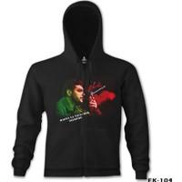 Lord T-Shirt Che Guevara - Green Red