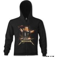 Lord T-Shirt Metallica - James Concert