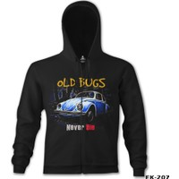 Lord T-Shirt Old Bugs