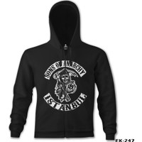 Lord T-Shirt Sons Of Anarchy - İstanbul