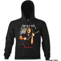 Lord T-Shirt Metallica - Kirk Hammett