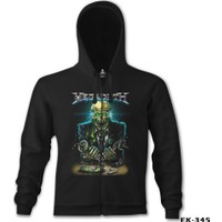 Lord T-Shirt Megadeth - Vic 4