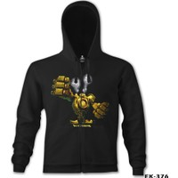 Lord T-Shirt League Of Legends - Blitzcrank