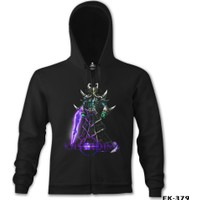Lord T-Shirt League Of Legends - Kassadin