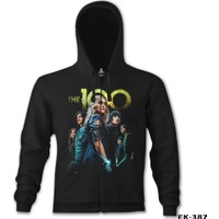 Lord T-Shirt The 100