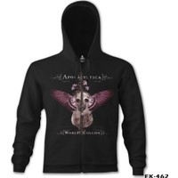 Lord T-Shirt Apocalyptica - Worlds Collide