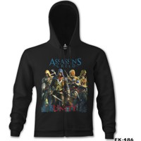 Lord T-Shirt Assassin's Creed Unity 2