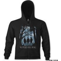 Lord T-Shirt Supernatural - Join The Hunt Iı