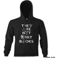 Lord T-Shirt They Are Not Only Books