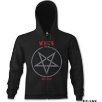 Lord T-Shirt Mötley Crüe - Shout At The Devil