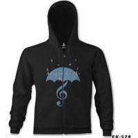 Lord T-Shirt Singin In The Rain - 2