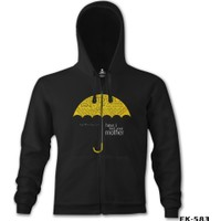Lord T-Shirt How I Met Your Mother - Umbrella