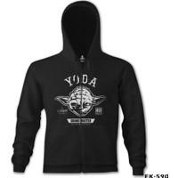 Lord T-Shirt Star Wars - Yoda