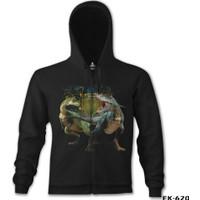 Lord T-Shirt Jurassic World Iı