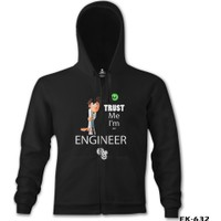 Lord T-Shirt Trust Me I'm An Engineer