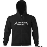 Lord T-Shirt Alcoholica