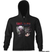 Lord T-Shirt Tokyo Ghoul