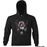 Lord T-Shirt League Of Legends - Morgana