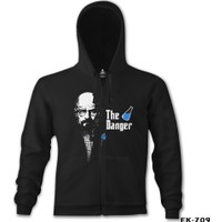 Lord T-Shirt Breaking Bad - The Blue Danger
