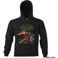 Lord T-Shirt Star Wars - The Force Awakens 10