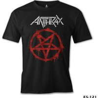 Lord Anthrax - Logo