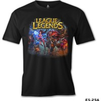 Lord League Of Legends - Graves
