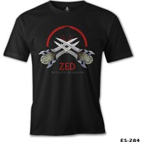 Lord League Of Legends - Zed Sign