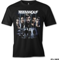 Lord Teen Wolf