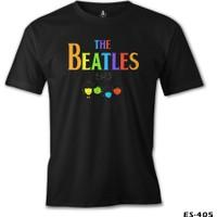 Lord T-Shirt The Beatles Erkek T-Shirt