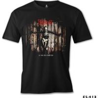 Lord T-Shirt Slipknot - 5: The Gray Chapter Erkek T-Shirt