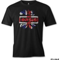 Lord T-Shirt Oasis Logo Erkek T-Shirt