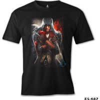 Lord T-Shirt Assassin's Creed - Arno 2 Erkek T-Shirt