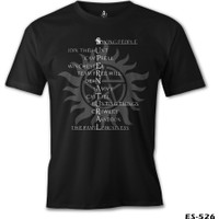 Lord T-Shirt Supernatural - Saving People Erkek T-Shirt