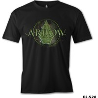 Lord T-Shirt Arrow - Logo Erkek T-Shirt