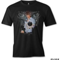 Lord T-Shirt Death Note - 3 Erkek T-Shirt