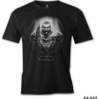 Lord T-Shirt League Of Legends - Braum Erkek T-Shirt