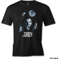 Lord T-Shirt Teen Wolf Erkek T-Shirt