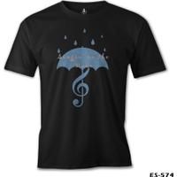 Lord T-Shirt Singin In The Rain - 2 Erkek T-Shirt