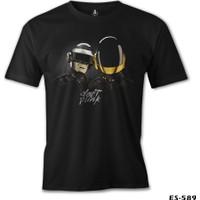 Lord T-Shirt Daft Punk Erkek T-Shirt