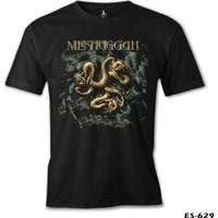 Lord T-Shirt Mesuggah Erkek T-Shirt