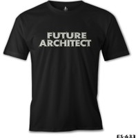 Lord T-Shirt Future Architect Erkek T-Shirt