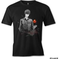 Lord T-Shirt Death Note - Bad Apples Erkek T-Shirt