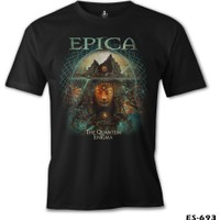 Lord T-Shirt Epica - The Quantum Enigma