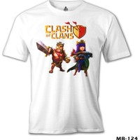 Lord T-Shirt Clash Of Clans 2