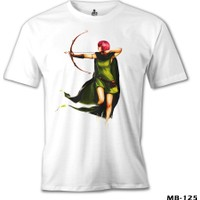 Lord T-Shirt Clash Of Clans 3