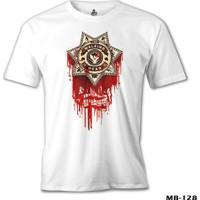 Lord T-Shirt The Walking Dead - Sheriff
